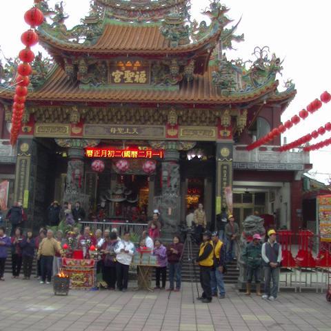 2014年九如王爺奶奶回娘家文化祭-遶境麟洛鄉麟趾村  1