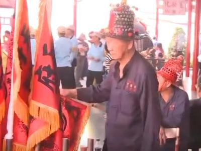 053 2015年東港東隆宮乙未正科平安祭典-王船法會