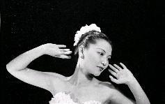 民國43年11月16日,為紀念國父誕辰在臺北中山堂舉辦盛大的全省南北名舞蹈家表演舞藝