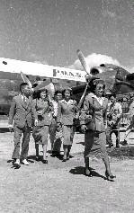 中泰正式通航 泰國太平洋航空與復興航空樂見其成