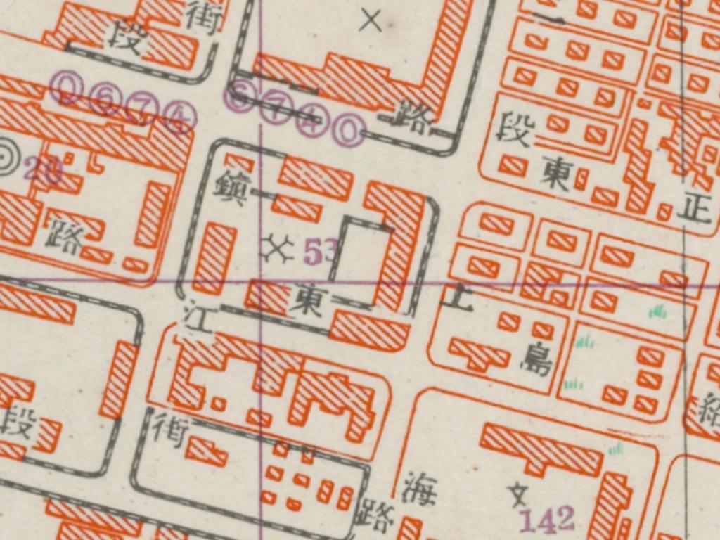 國防部臺北軍人監獄