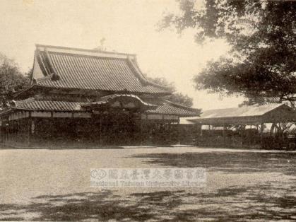 極樂殯儀館