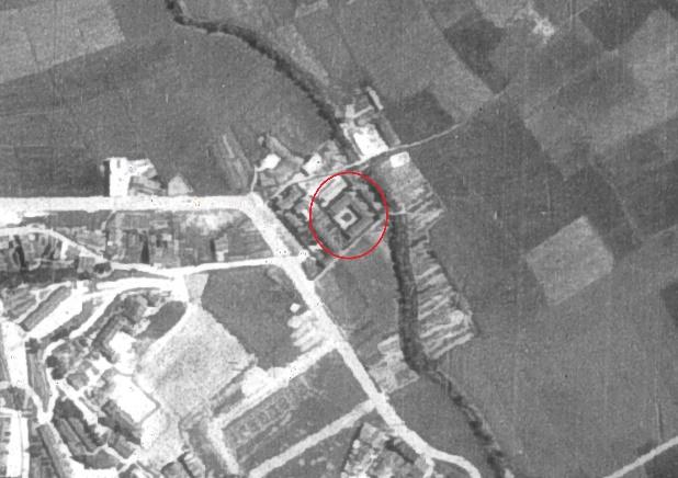 San-Chang-Li Guest House (San-Chang-Li Interrogation House)